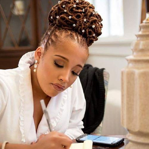 Azraly Inspiration Et Recommandations De Tutoriels Beauté Afro